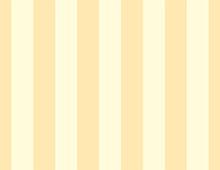 Buttercream stripes